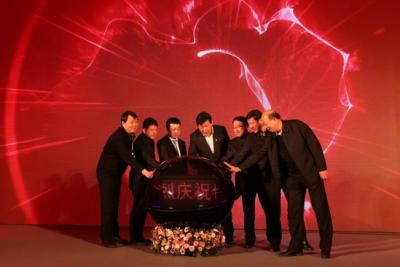 三一新濠天地娱乐赌场全球首套纯水液压支架发布 开启绿色开采的未来