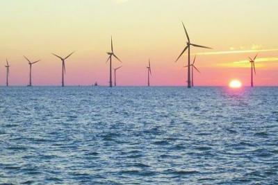 宝新能源与中广核投资5.21亿元联合开发汕尾甲子、后湖海上风电项目
