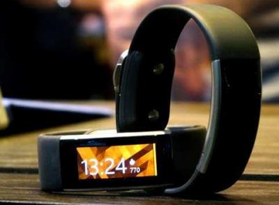 微软新智能手环专利曝光,将有助于帕金森患者改善生活