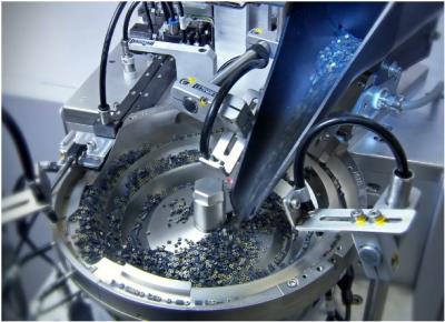 博世MEMS传感器里程碑:产量突破100亿助力未来互联交通