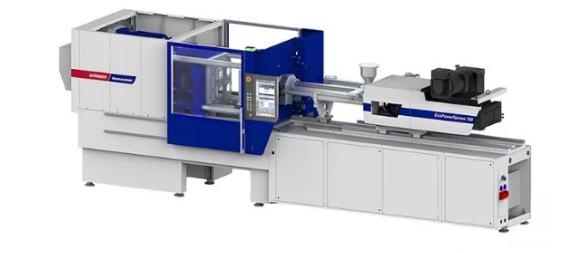 威猛巴顿菲尔将展示配备最新威猛IML单元的新注塑机