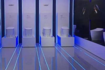 惠达卫浴官宣:新款智能马桶三年只换不修!
