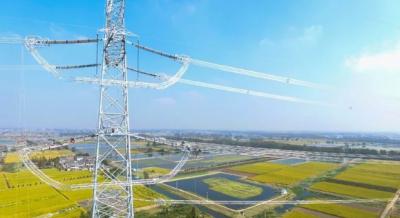 中国主导编制的IEC首个特高压交流国际标准发布