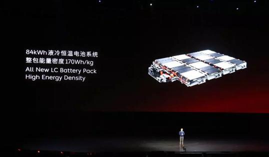 宁德时代304瓦时/公斤动力电池明年将投放市场
