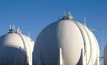 超声波传感器在液化石油气储存站中的应用
