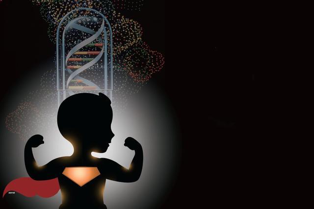 """""""中国十万人基因组计划""""将在4年内完成,世界将进入基因治疗药物井喷期!"""