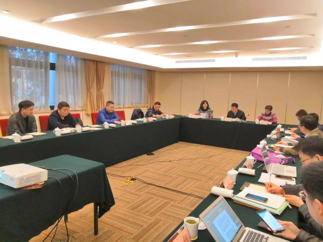 光污染防治政策研究报告研讨会在杭州举行