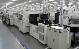 全球半导体制造设备销售额2019年预计将出现4年来的首次下滑