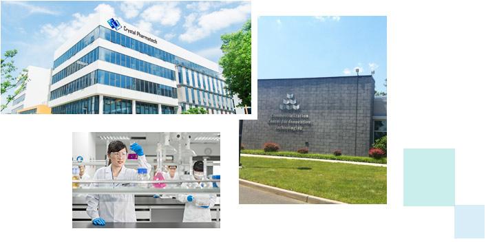 晶云药物完成B轮融资 迈向技术驱动型企业