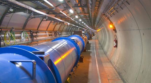盘点大型强子对撞机(LHC)十年成就:硕果累累寻找新物理学