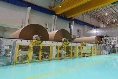 太阳纸业持续调整产品结构 提升成本控制能力
