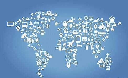 IDC发布2018年上半年全球物联网支出指南,中国市场规模位列全球第二