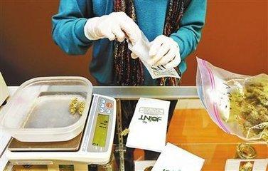 泰国成为东南亚地区首个医用大麻合法化国家