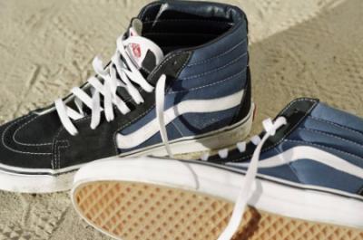Primark 抄袭旗下Vans两款运动鞋被起诉