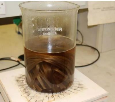 曼大发明世界上第一个石墨烯强化天然黄麻纤维复合材料