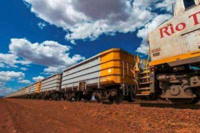力拓加拿大铁矿石公司或分拆上市,计划明年在纽约和多伦多两地挂牌