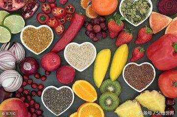 膳食纤维的生理作用有哪些?