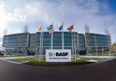 巴斯夫投资新型移动排放催化剂生产设施