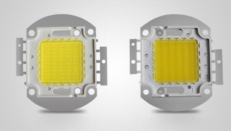 LED芯片及器件的分选测试