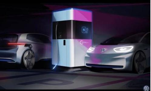 简析大众新型移动充电站可行性