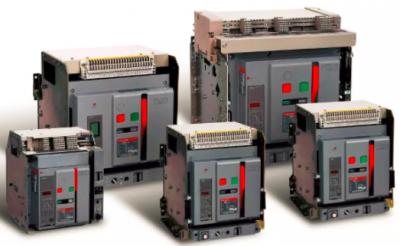 德力西电气发布CDW3万能式框架断路器升级版,性能外观全提升