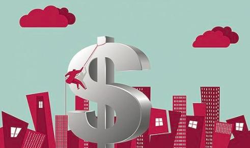 2018年中国上市公司市值500强:腾讯、阿里、工行位列前三甲