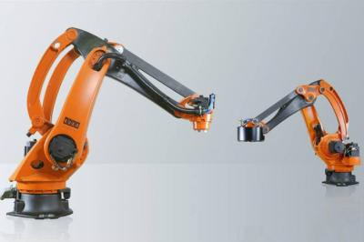 OptoForce力传感器为库卡工业机器人提供三种新型技术应用