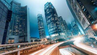 两项设计智慧城市的国家标准正式发布