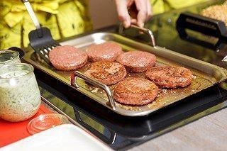 ?植物人造肉越来越热门 食品巨头雀巢推出人造肉汉堡