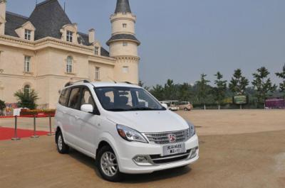 北汽威旺5.32亿转给昌河汽车,聚焦中高端乘用车业务