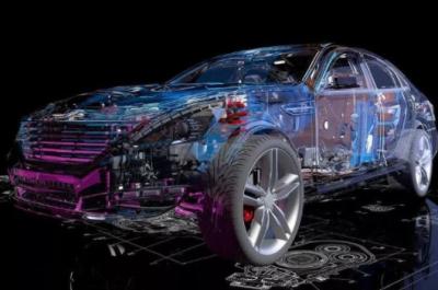 2019年最值得关注的10大汽车顶尖技术曝光!