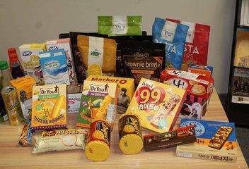 试吃解析进口食品:巧克力瑞士莲、乐家糖多口味、费罗伦松露