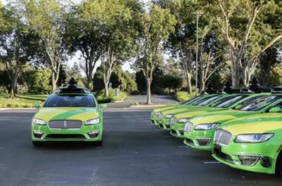 自动驾驶公司AutoX发布中国首份无人驾驶安全报告