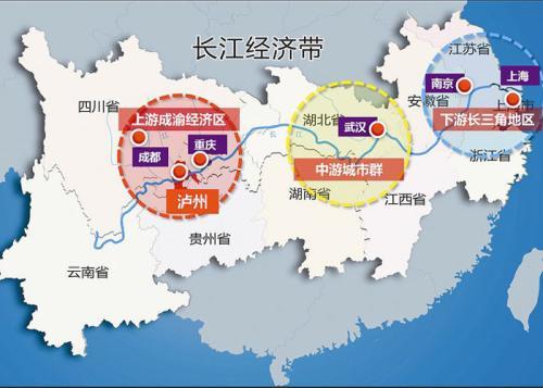 上海把修复长江生态环境摆在压倒性位置