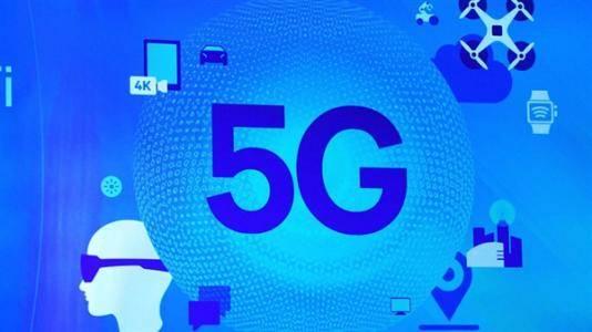 《通信企业5G标准必要专利声明量最新排名》,华为第一