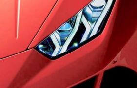 兰博基尼Huracan推出改款车型,将于2019年首次亮相