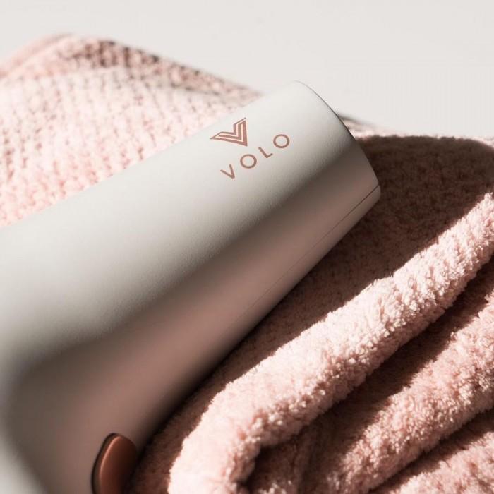 Volo Go无绳电吹风将于CES 2019大展发布 采用红外辐射热技术