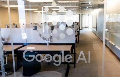 谷歌与普林斯顿大学将合作人工智能技术,今年首个AI实验室即将启用