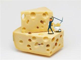 广泽股份专注乳制品业务 立志成为中国知名奶酪企业