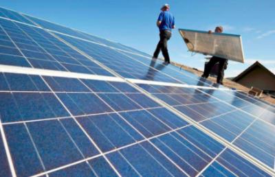 美国内华达州将建1GW太阳能和100MW储能项目