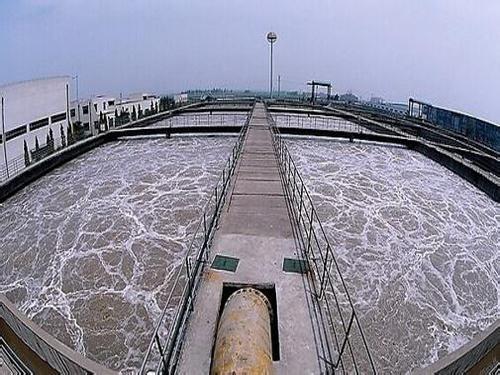 """江西彭泽矶山工业园污水处理厂被开240万元""""罚单"""" 因废水排放连续超标"""