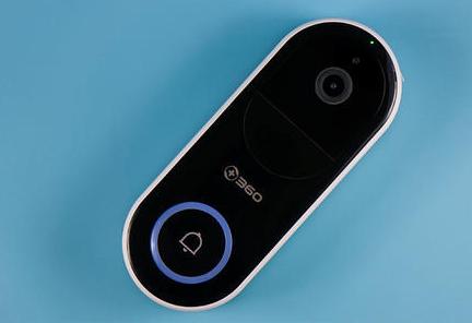 360智能门铃采用的是北京君正T30芯片,广泛应用到物联网领域
