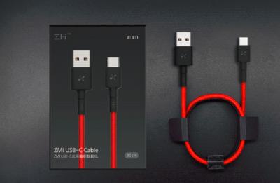 紫米拉车线发布:可拉车1.5吨、负重80Kg的USB-C数据线