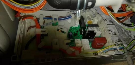 洗衣机不通电是什么原因?哪里坏了?维修方法介绍