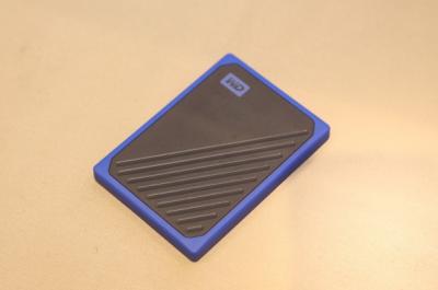 西部数据携两款全新便携式固态硬盘出席CES® 2019