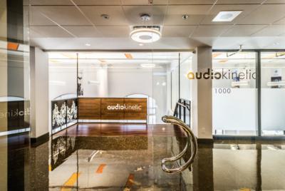索尼将收购音频解决方案开发商Audiokinetic,优化游戏开发工具包