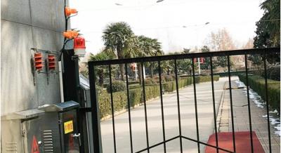 艾礼安网络报警系统为大唐西安热电厂保驾护航