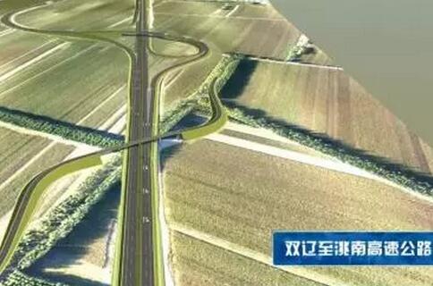 吉林省建设首条数字高速公路!传感器物联网技术无处不在