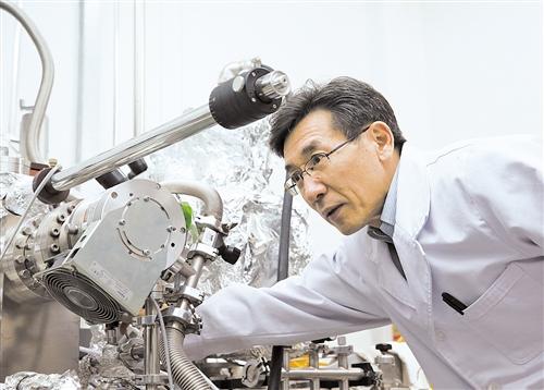 世界物理学界近20年来最重要的实验发现之一:薛其坤揭秘量子反常霍尔效应
