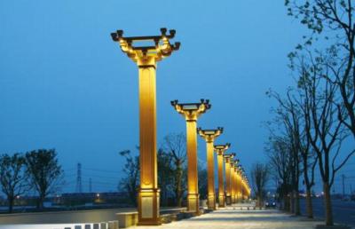 """智慧灯杆发展步入""""快车道"""",2019年将是有规模化项目落地"""